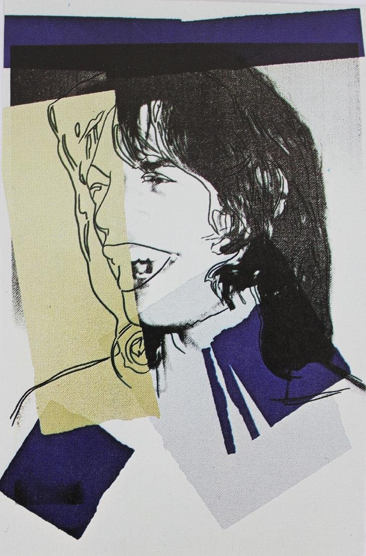 Andy Warhol (American, 1928-1987) - 4