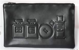 Chanel Make Up Bag