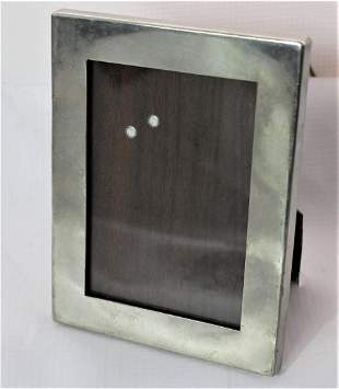 Cartier Picture Frame