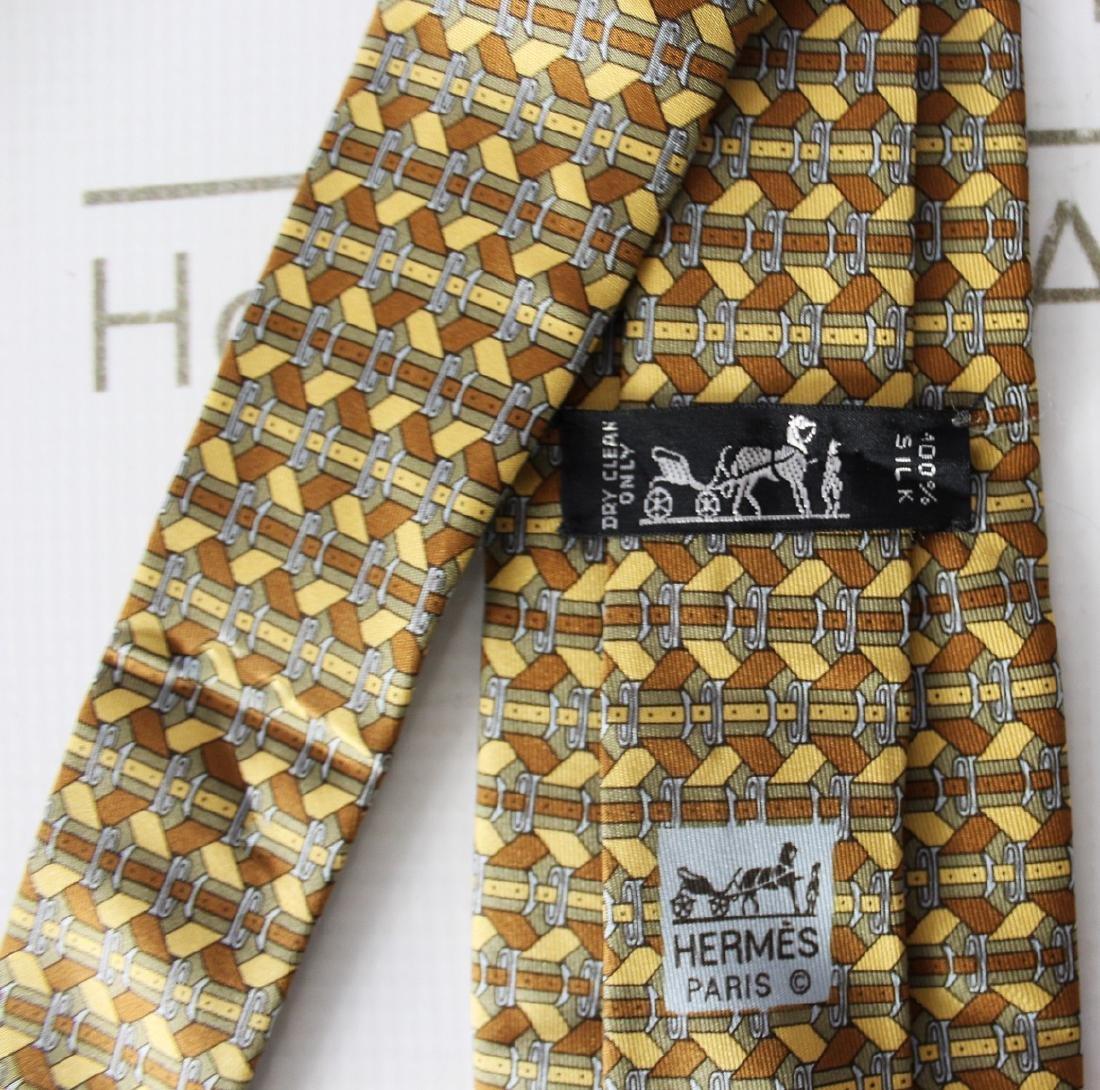 Hermes Tie - 2
