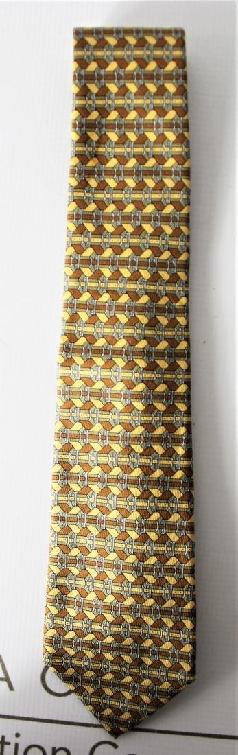 Hermes Tie - 5
