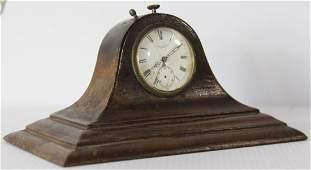 Patek Philippe Desk Mantle Clock