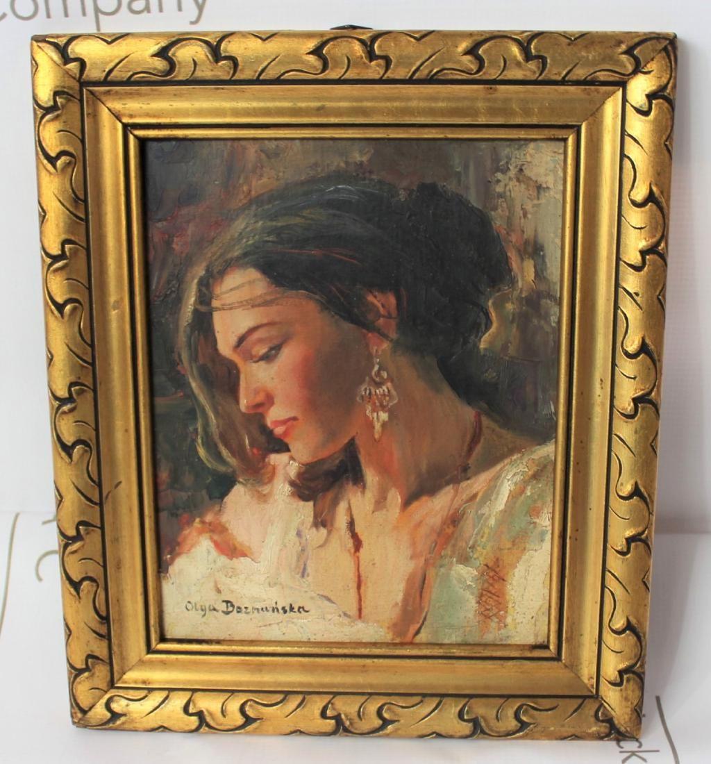 Olga Boznanska (Polish, 1865-1945)