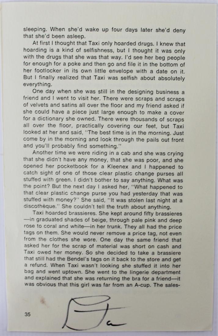 Andy Warhol (American, 1928-1987) - 4