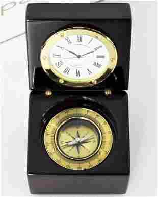 Blancpain Desk Clock