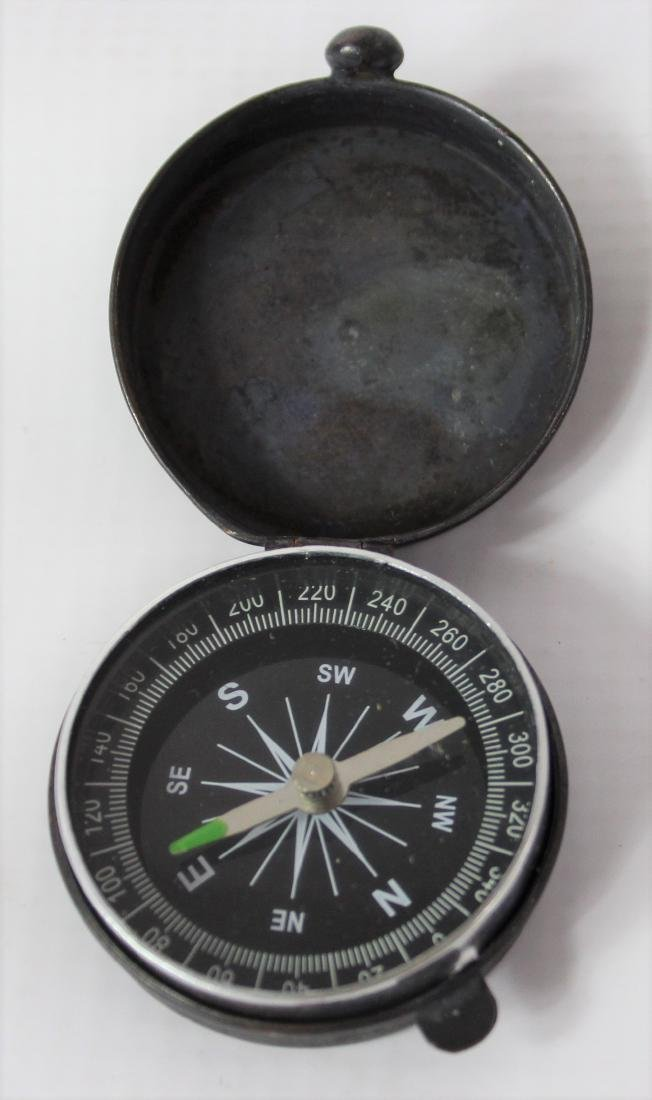 Olympic Games Compass