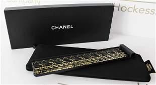 Chanel Pencil Set