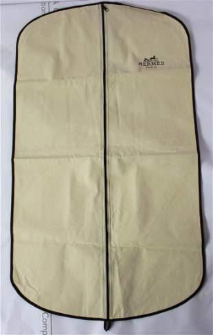 Hermes Garment Bag