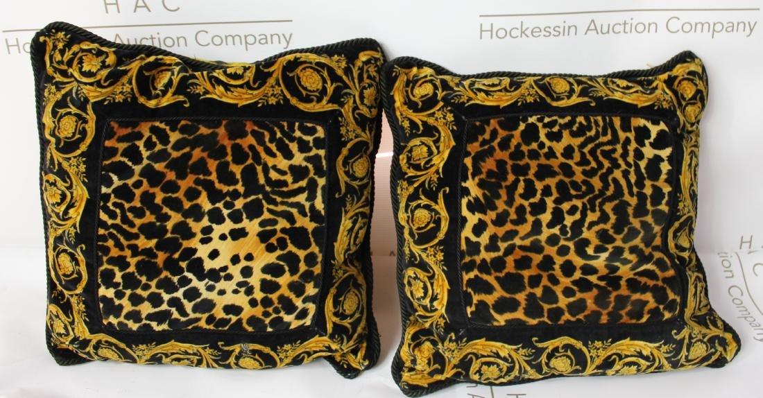 Versace Pillows