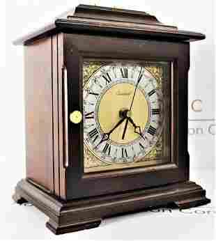 Dunhaven Quartz Clock