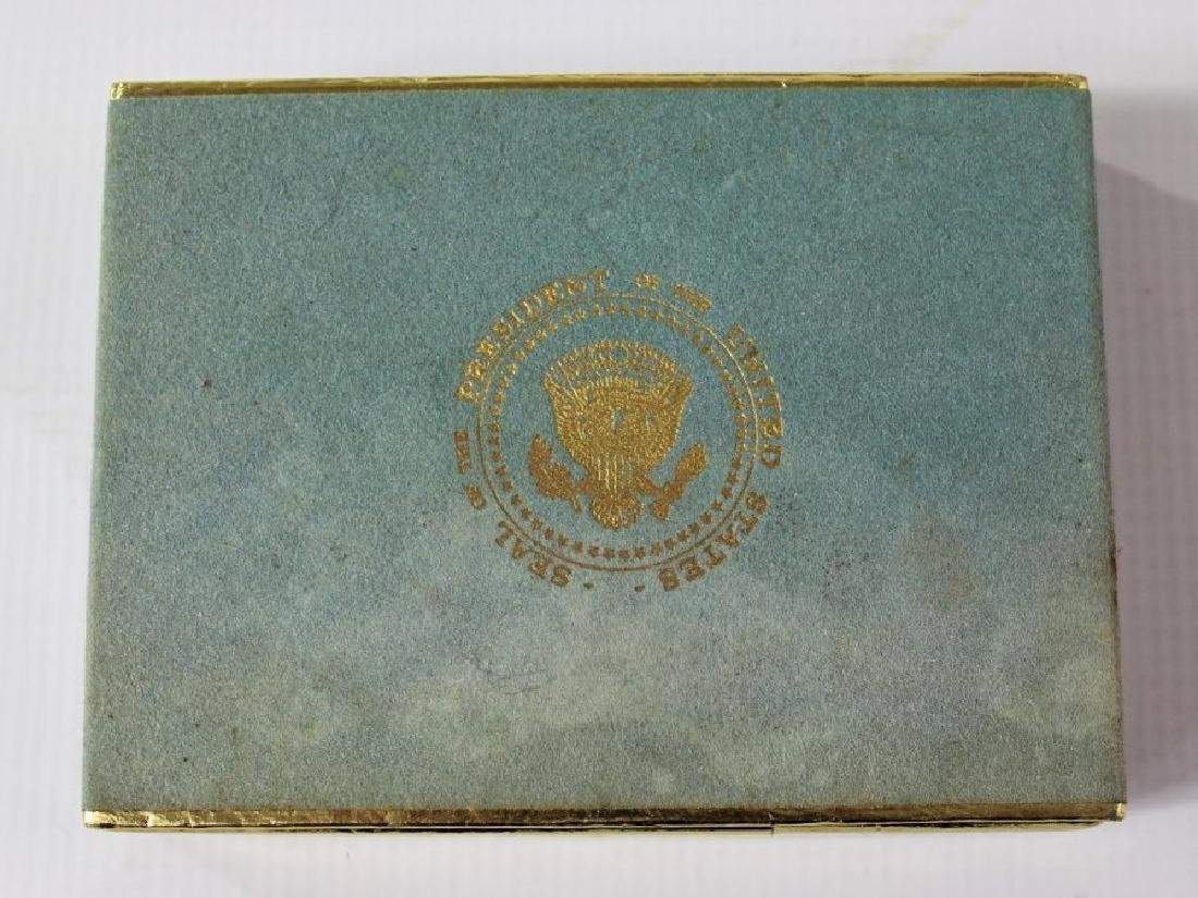 President Gerald R. Ford Air Force One Cards - 4
