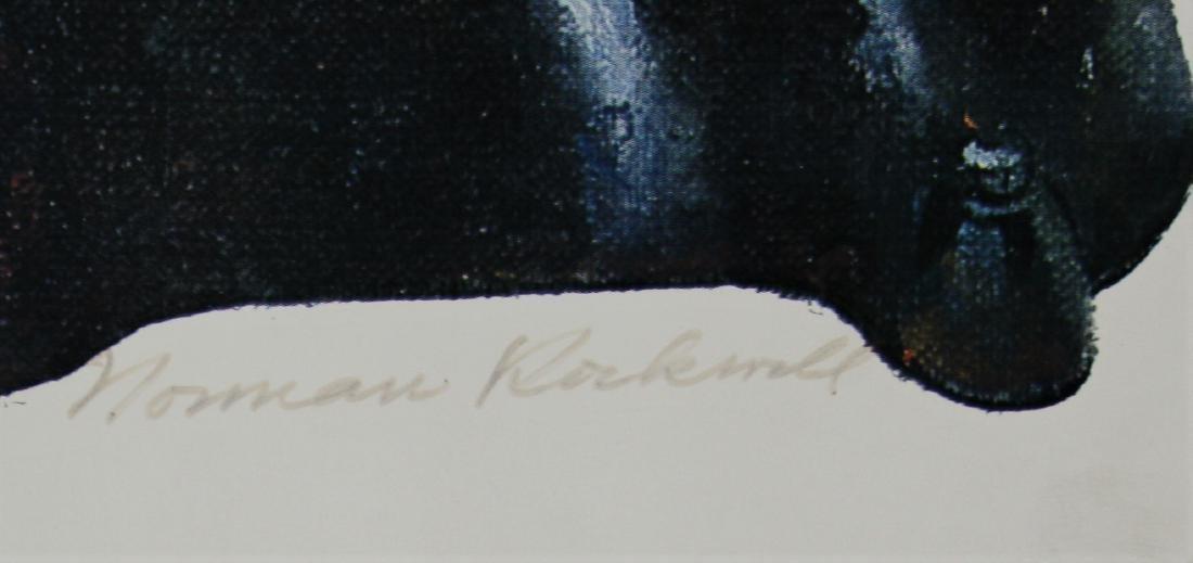 Norman Rockwell (American, 1894-1978) - 4