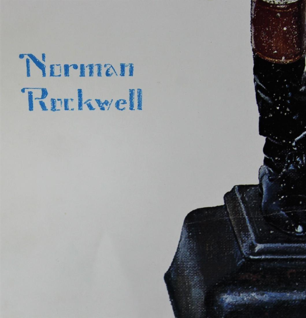Norman Rockwell (American, 1894-1978) - 5