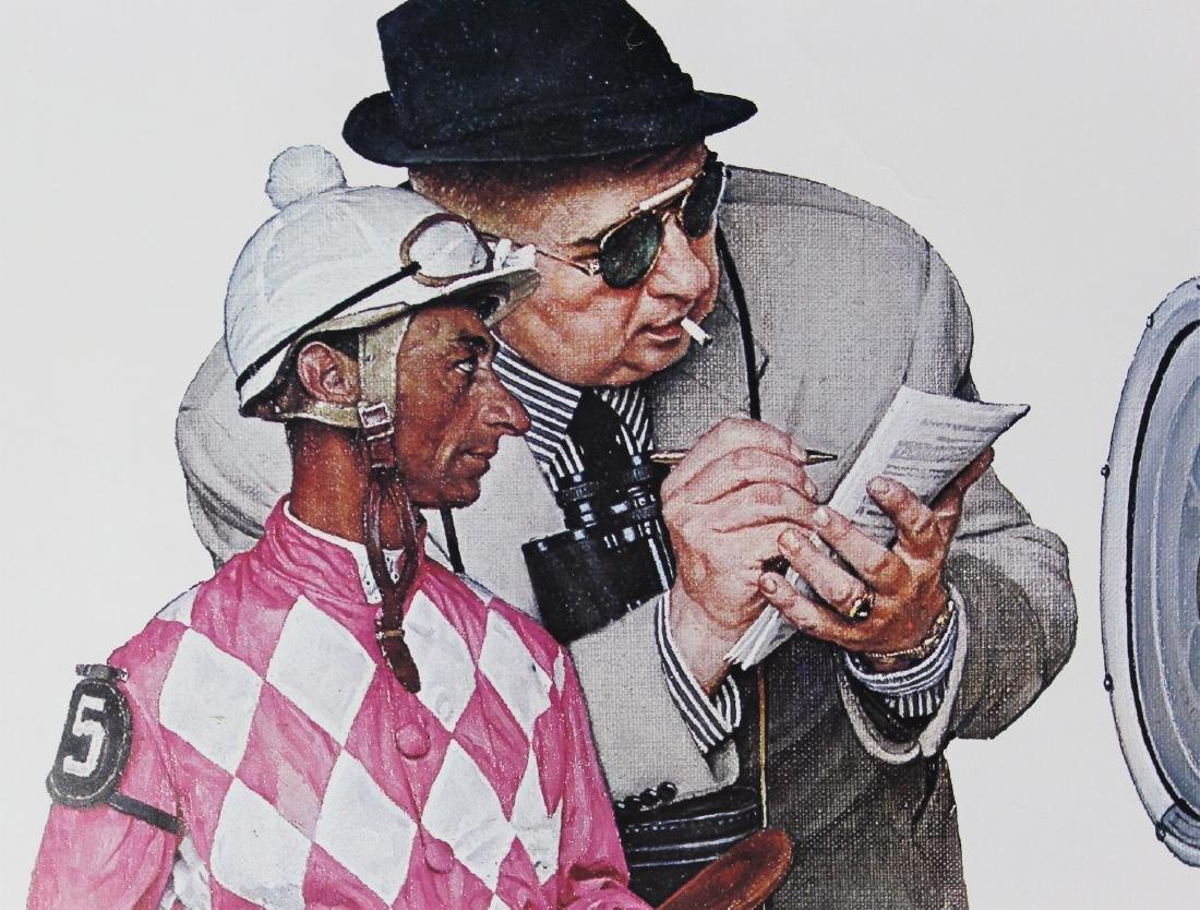 Norman Rockwell (American, 1894-1978) - 6