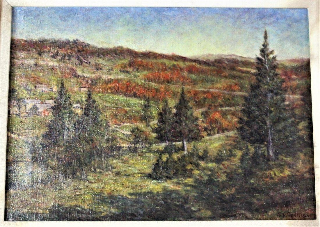 Albert Van Nesse Greene (American, 1887-1971) - 2