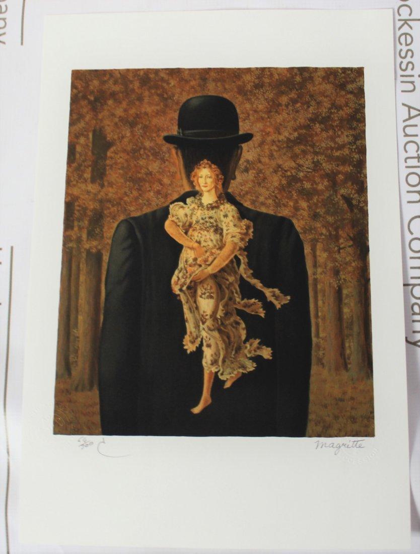 Rene Magritte (Belgian, 1898-1967)