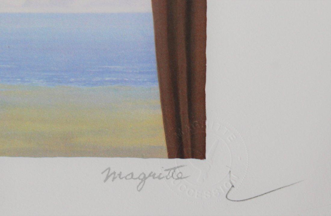 Rene Magritte (Belgian, 1898-1967) - 2