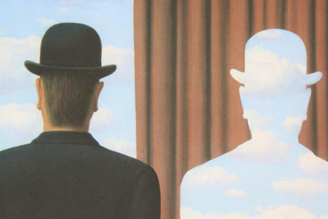 Rene Magritte (Belgian, 1898-1967) - 3