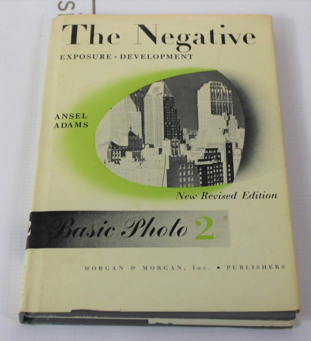 Ansel Adams (American, 1902-1984) - 3