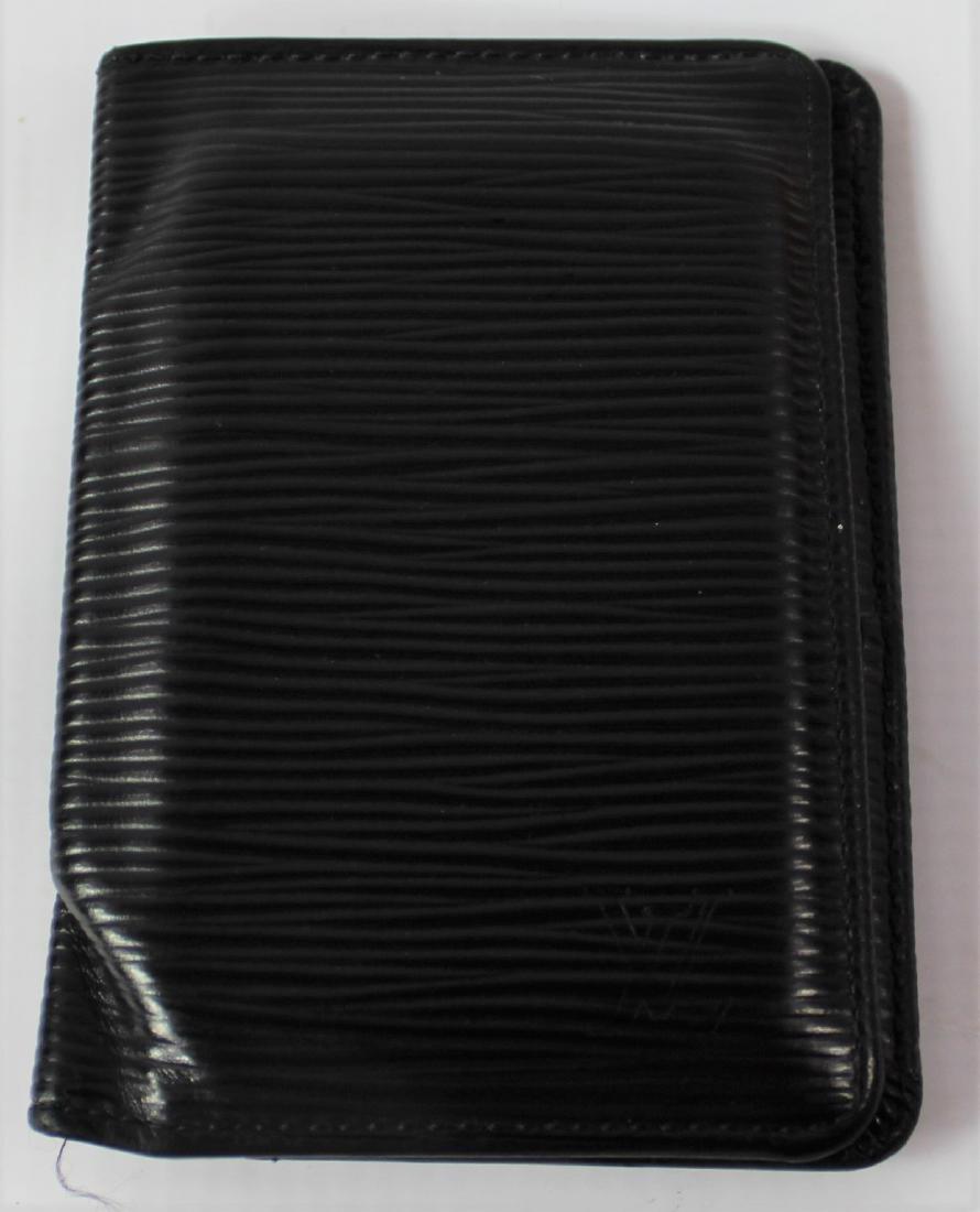 Louis Vuitton Pocket Organizer - 2