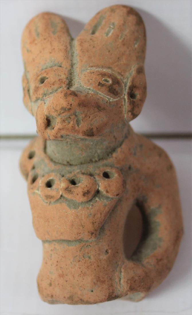 Pre-Columbian Statue - 2