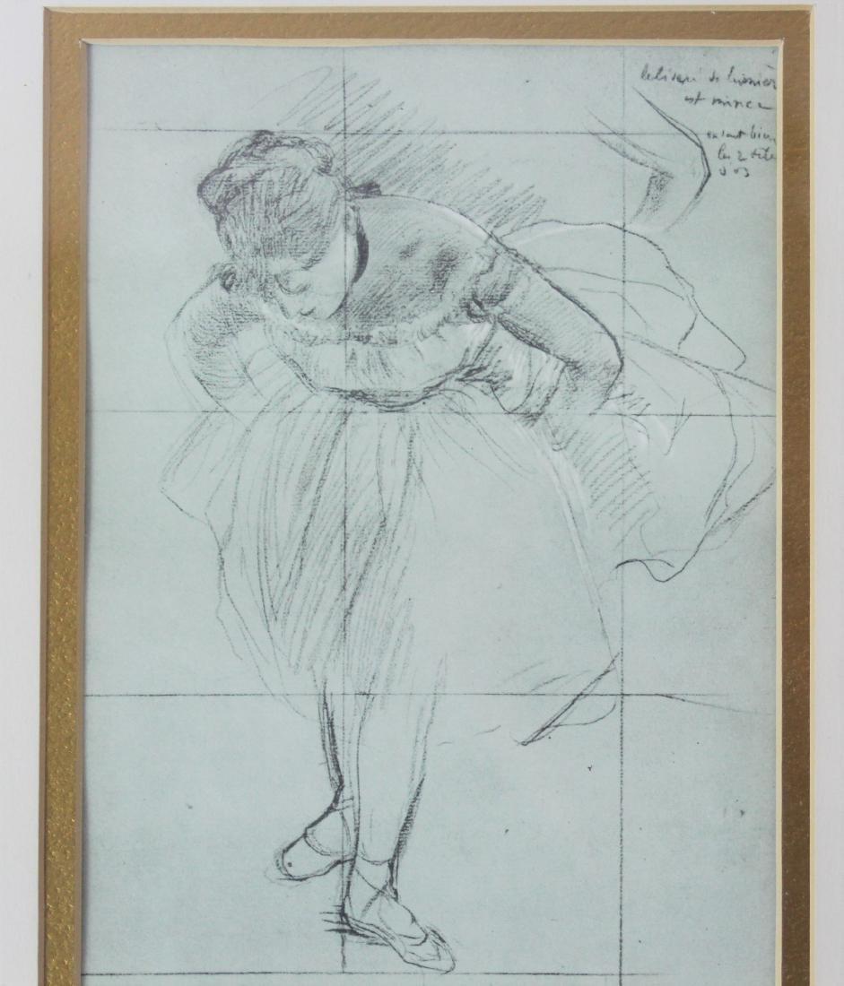 Edgar Degas (French, 1834-1917) - 2