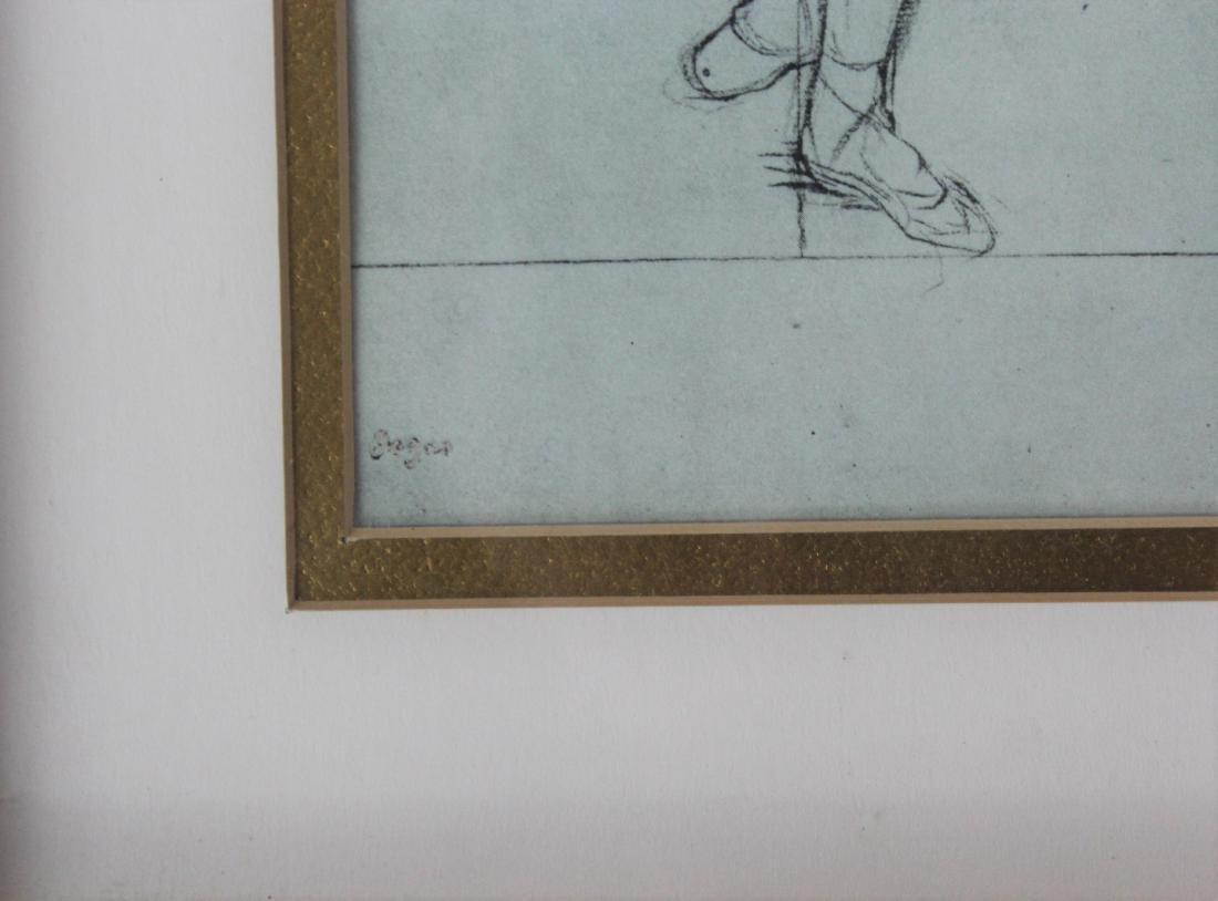 Edgar Degas (French, 1834-1917) - 3