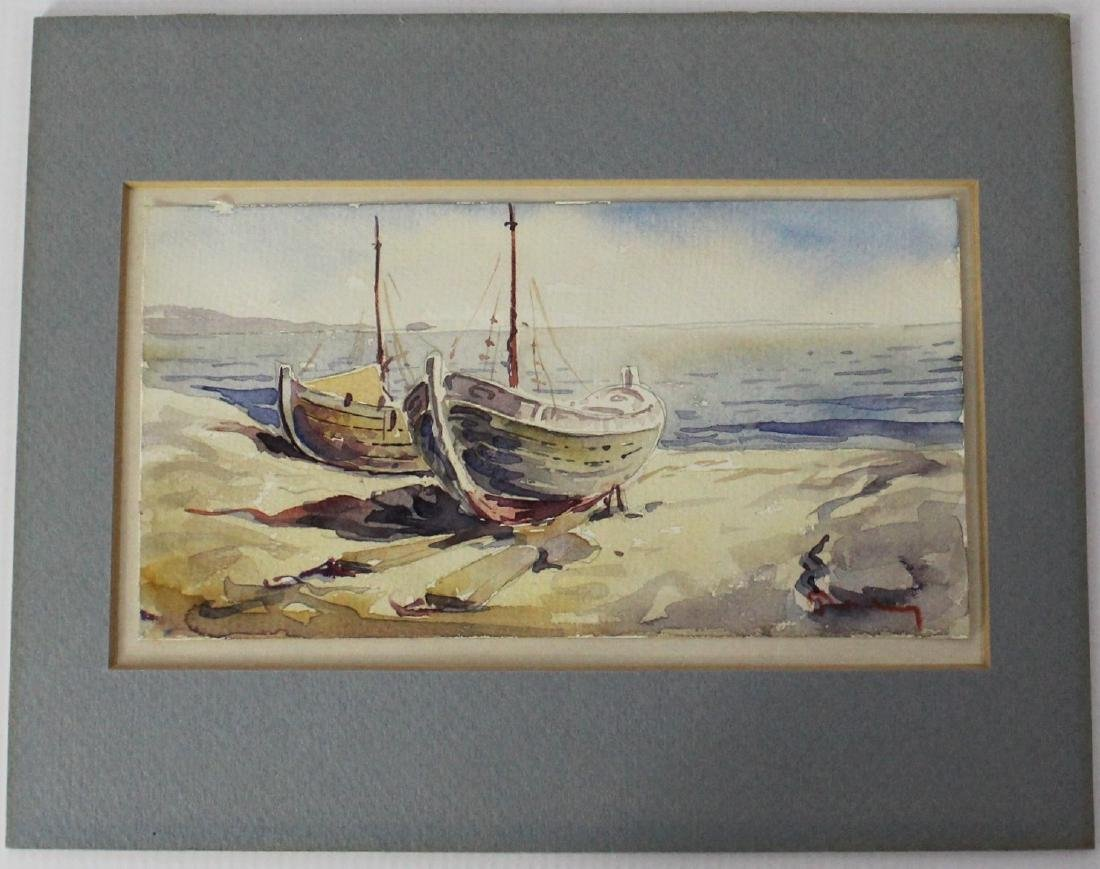Paul Elie Gernez (French, 1888-1948)