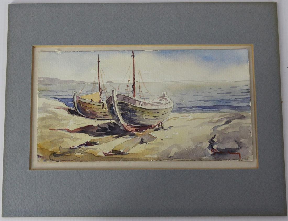 Paul Elie Gernez (French, 1888-1948) - 2