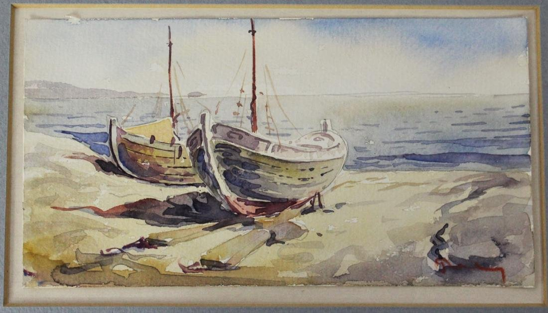 Paul Elie Gernez (French, 1888-1948) - 3