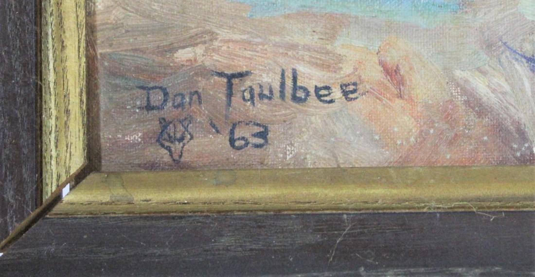 Dan Taulbee (American, 1924-1987) - 3