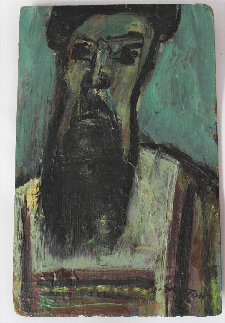 Norman Carton (Russian, 1908-1980) - 3