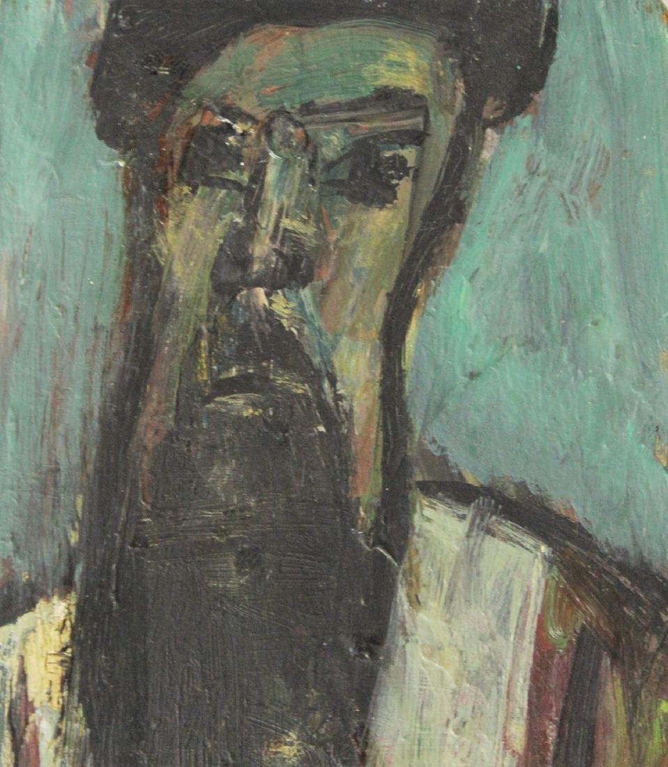 Norman Carton (Russian, 1908-1980) - 4
