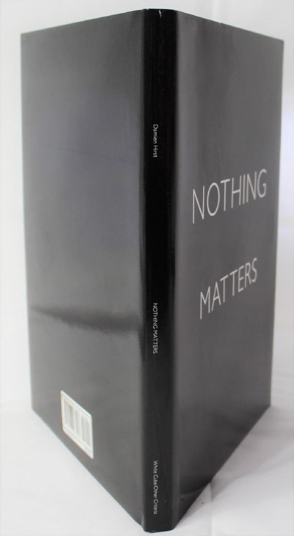 Damien Hirst, Signed Book - 3