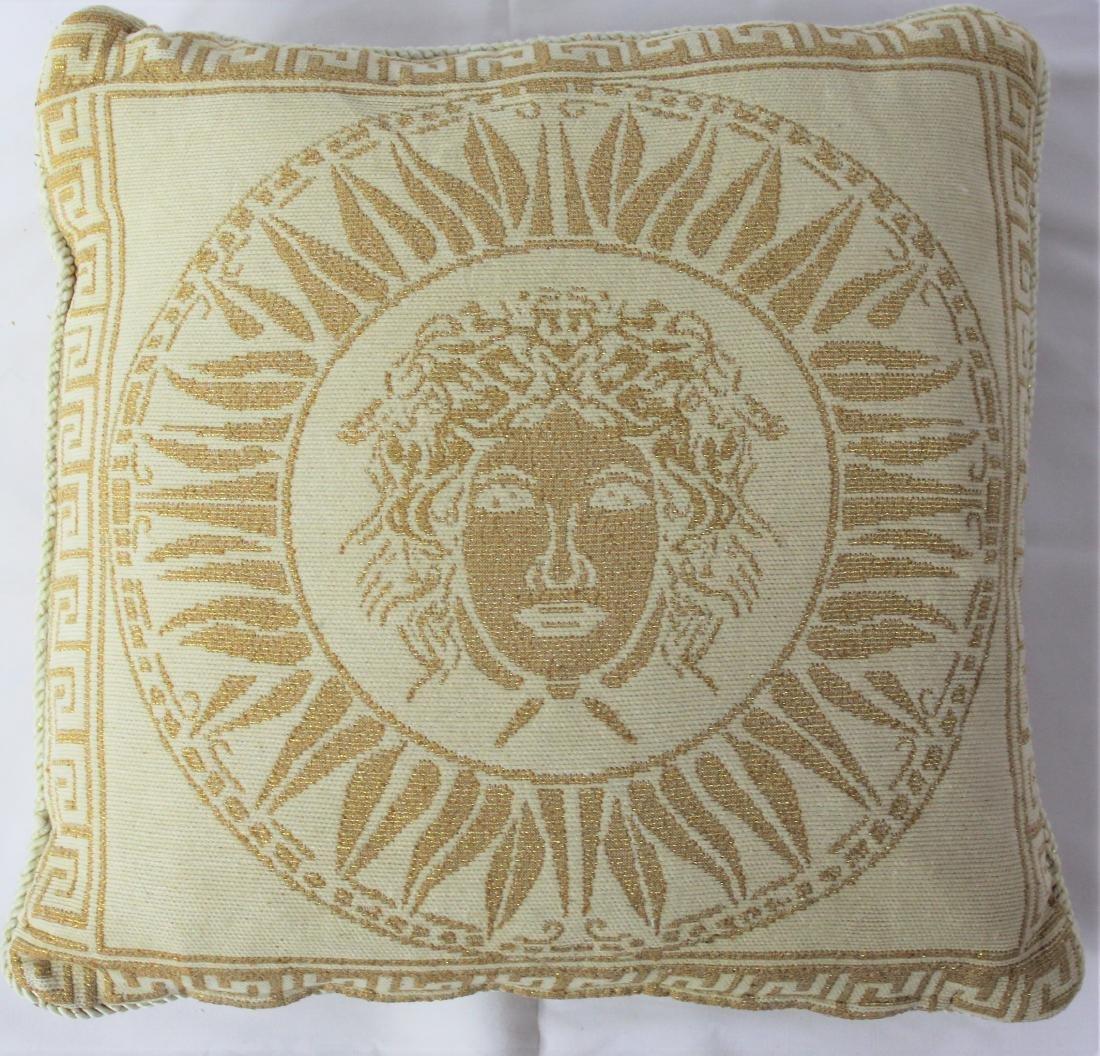 Versace Pillow - 2