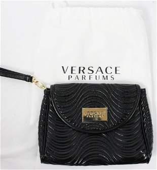 Versace Wristlet