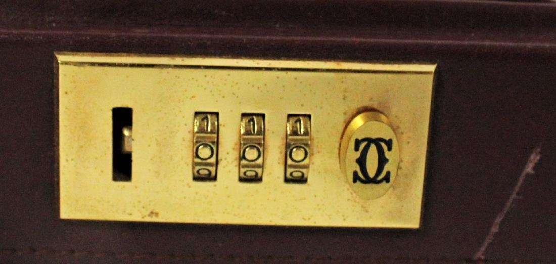 Cartier Briefcase - 4