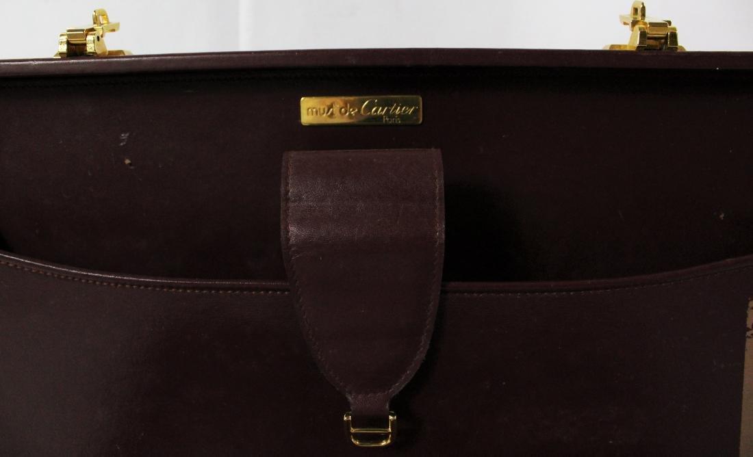 Cartier Briefcase - 5