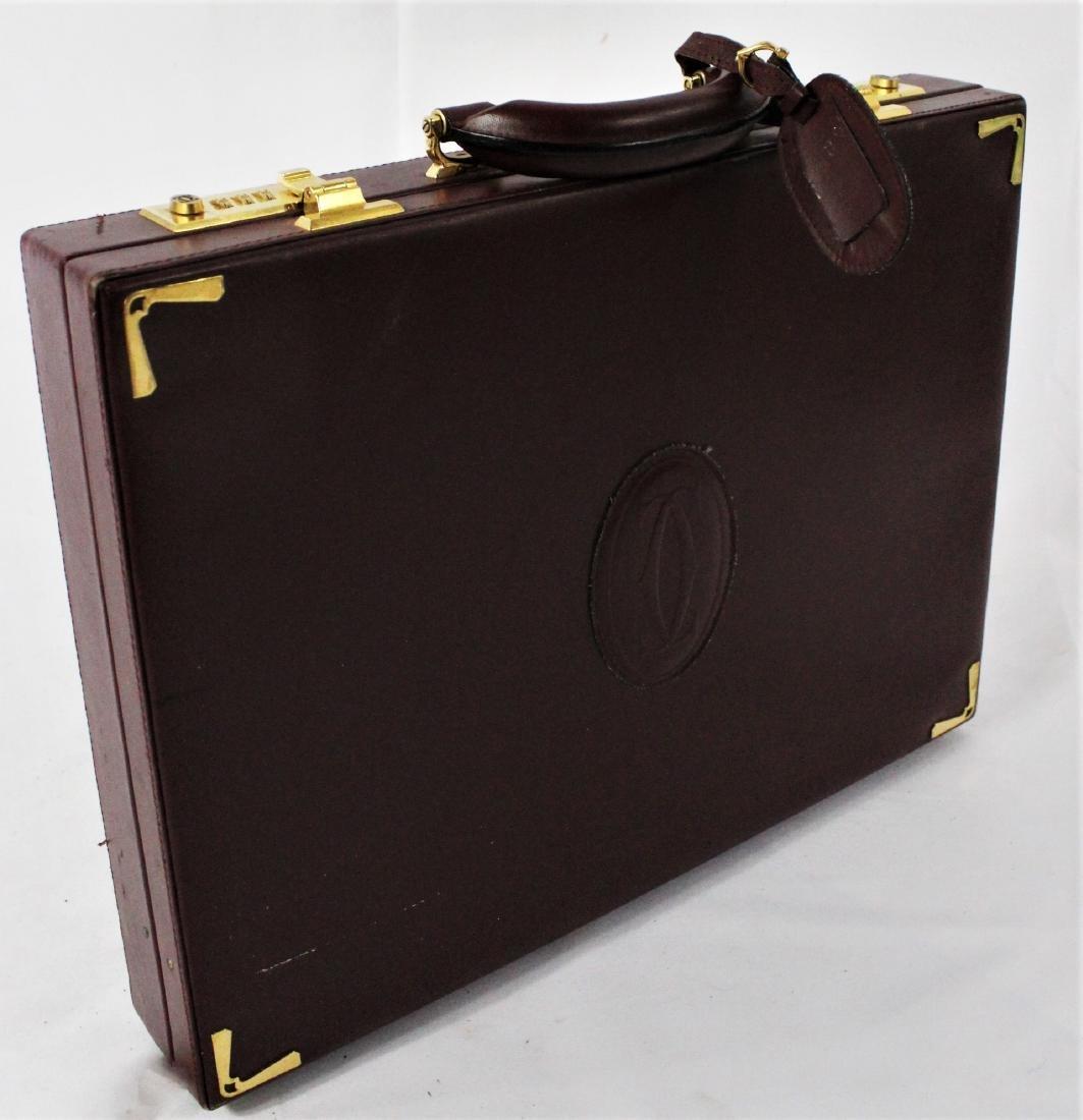 Cartier Briefcase - 6