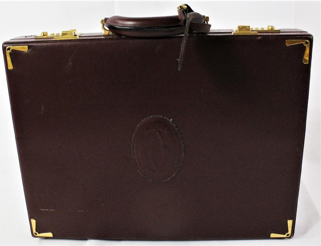 Cartier Briefcase - 7