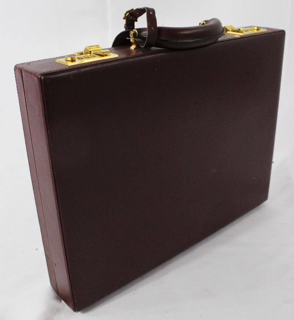 Cartier Briefcase - 9