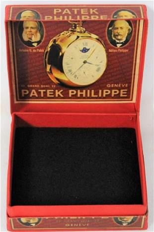 Patek Philippe Box