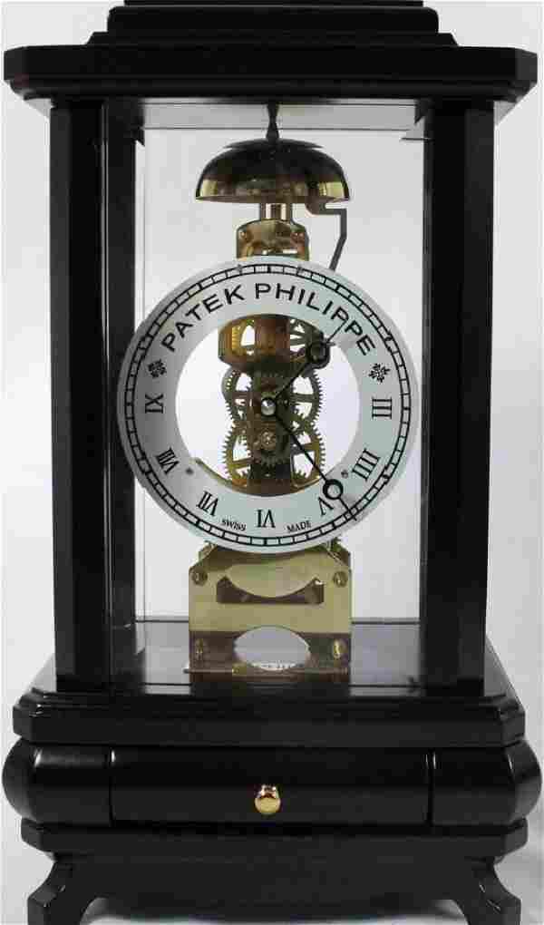 Patek Philippe Showroom Clock