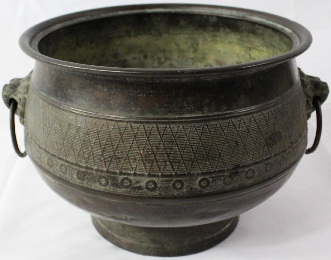 Chinese Han Dynasty Bowl