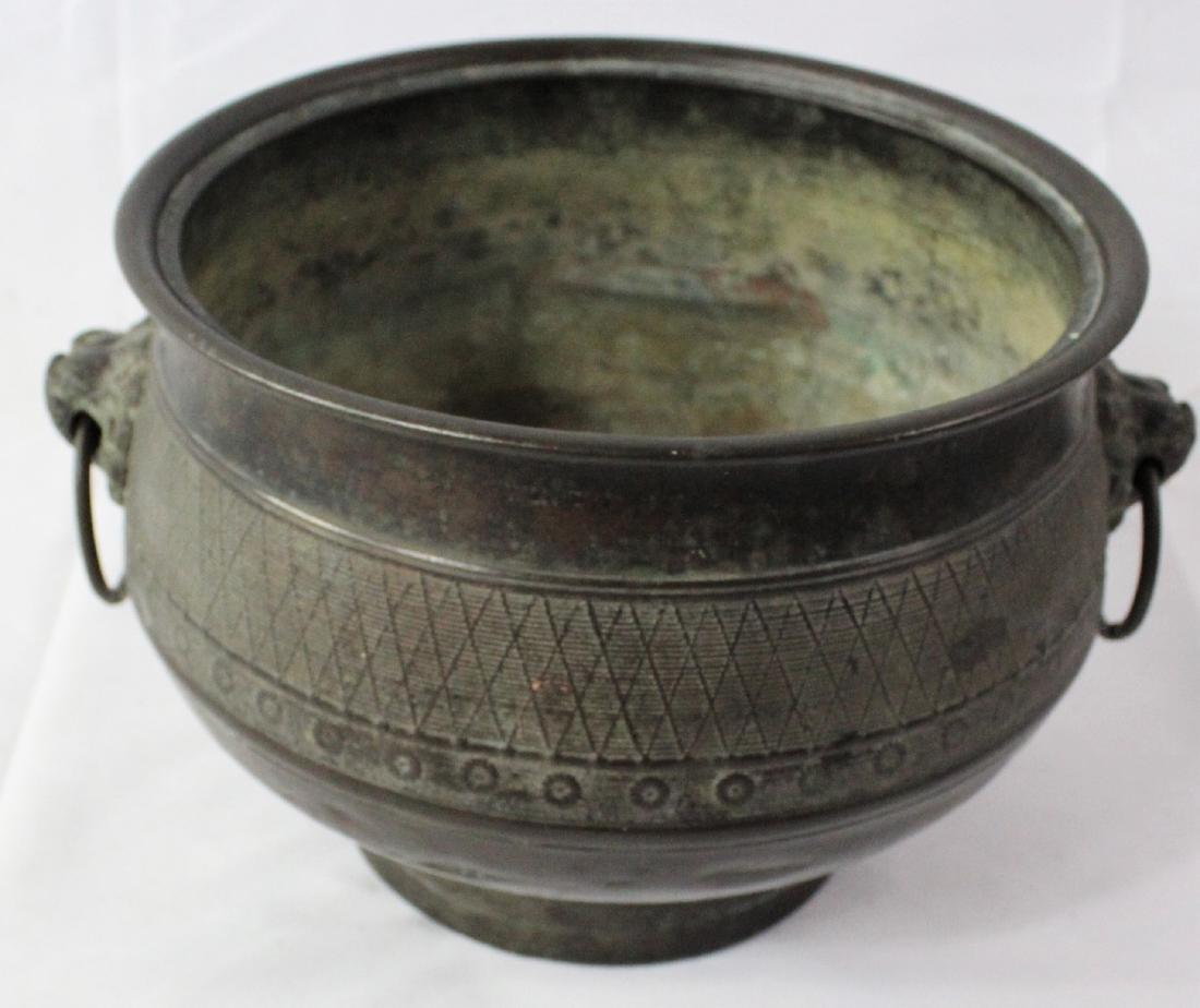 Chinese Han Dynasty Bowl - 6