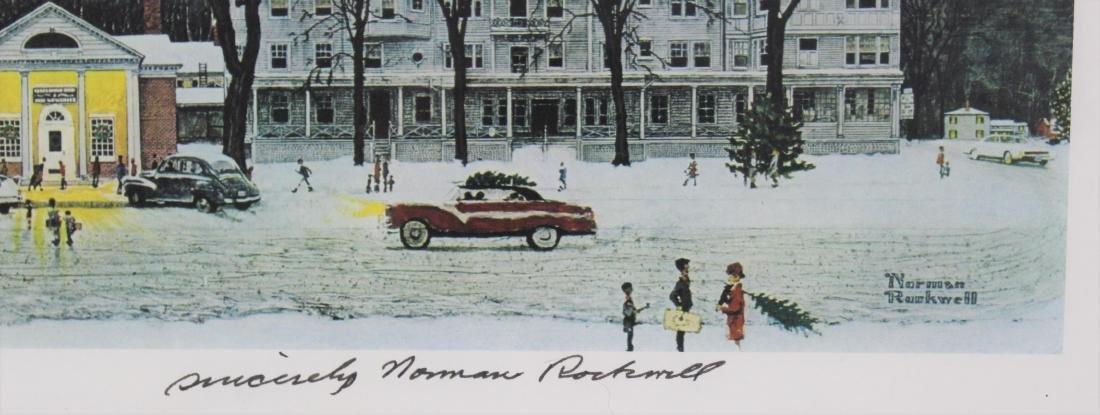 Norman Rockwell (American, 1894-1978) - 2