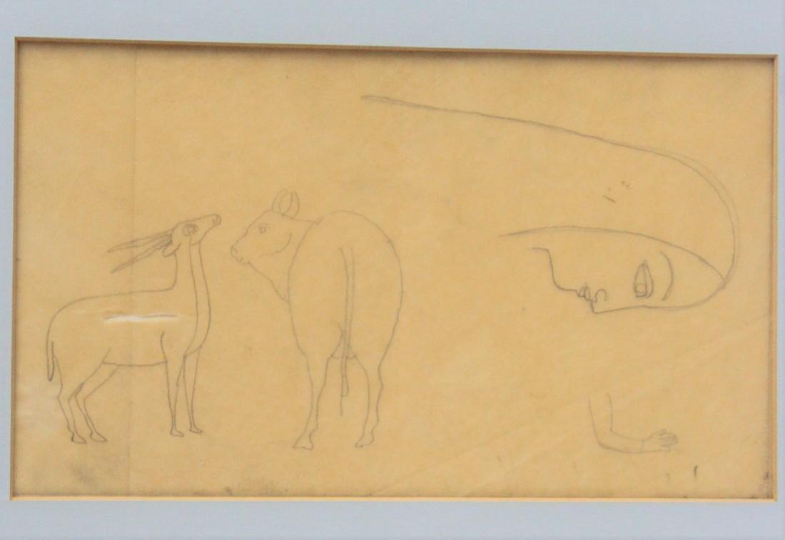 Beniamino Bufano (Italian, 1890-1970) - 2