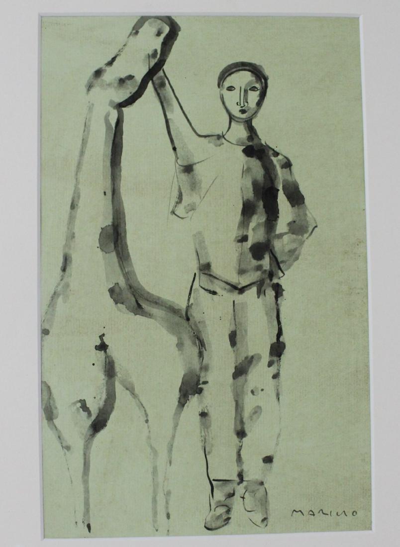 Marini Marino (Italian, 1901-1980) - 2