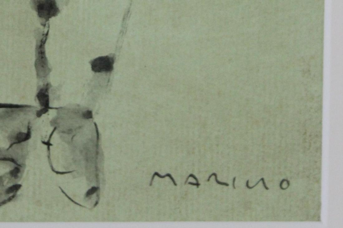 Marini Marino (Italian, 1901-1980) - 3