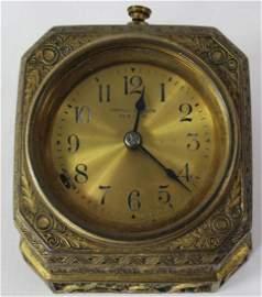 Tiffany Studios Desk Clock